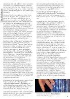 """Rückblick auf die Kampagne """"Demenz und wir – zusammen leben in Bremerhaven"""" & das Theaterstück """"Über Schiffe gehen – Theaterprojekt mit Menschen mit Demenz"""" - Seite 7"""