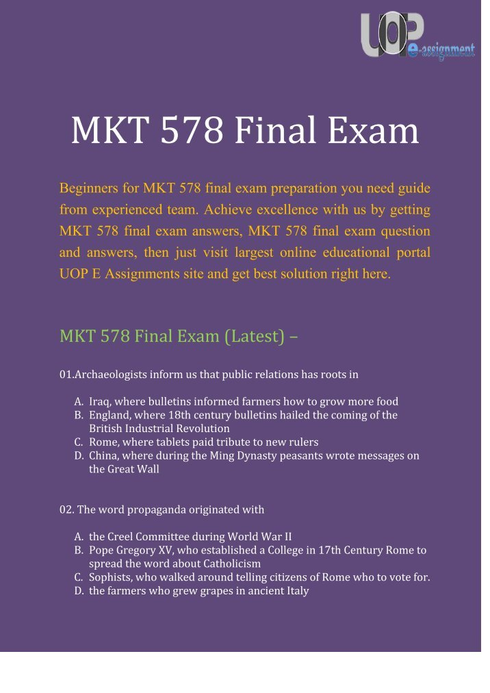 mg420 labor relations final exam Industrial and labor relations: indrel 701 • there will be a take home exam the final 10% will come from a peer evaluation from your group.
