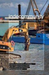 indecommunity 10/2013 (ES)