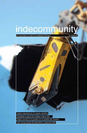 Indecommunity 9/2012 (ES)