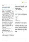Erfaringer fra nettilknytning av elektrisk transport - Page 4