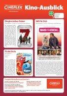 Schwäbiche Nachrichten & AuLa - September 2016 - Seite 6