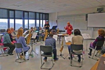 Workshop 1 mit Kurt Klose