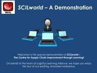 SCILworld demo