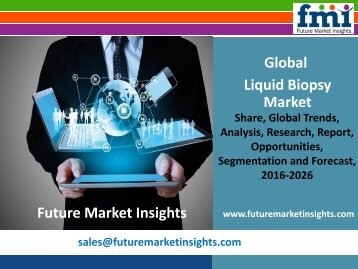 Asia Pacific functional food ingredients market to reach US$ 2.85 Bn in 2016
