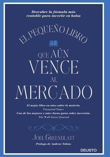 VENCE MERCADO