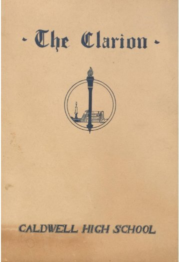 The Clarion 1924