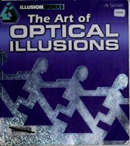 Art of Optical Illusions
