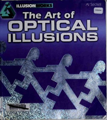 Art of Optical Illusions