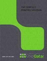 ChipQatar Brochure