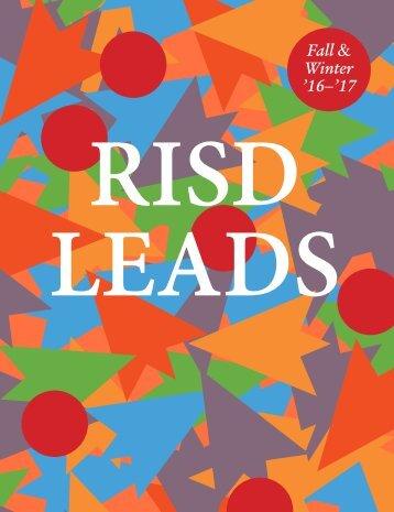 RISD LEADS