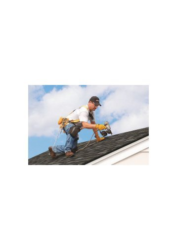 Roofing Installation New London CT