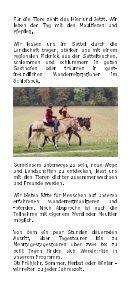 Mit Maultieren und Pferden auf dem Weg - Seite 7