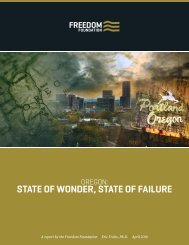 STATE OF WONDER STATE OF FAILURE