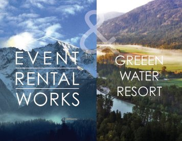 Green Water Resort