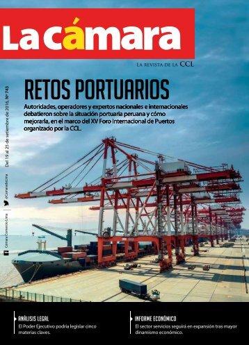 portuarios