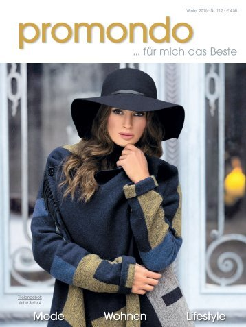 Promondo Winter 2016