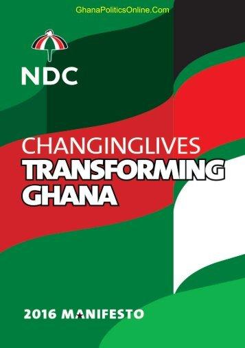 GhanaPoliticsOnline.Com