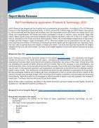 Pet Food Market - Page 3