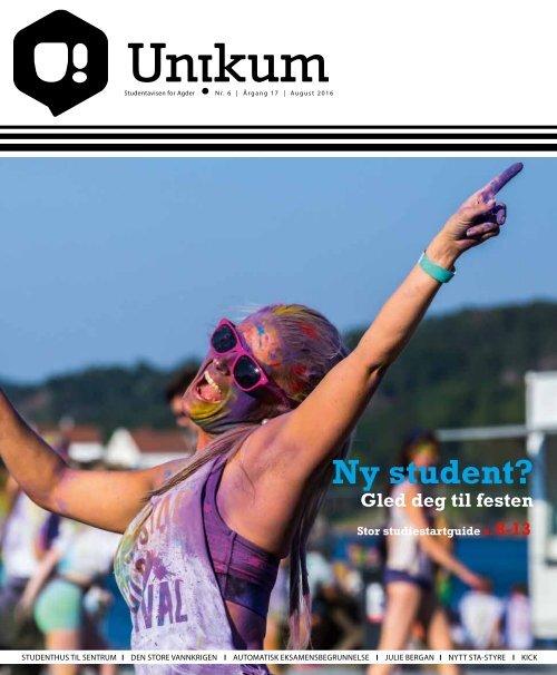Unikum 6 – 2016 (august)
