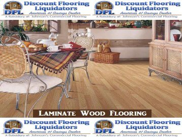 Buy Laminate Flooring