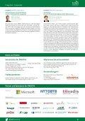 Konferenzprogramm der DW2016 - Seite 5
