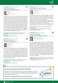 Konferenzprogramm der DW2016 - Seite 7