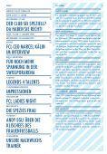 FC LUZERN Matchzytig N°4 16/17 (RSL 8/9) - Page 3