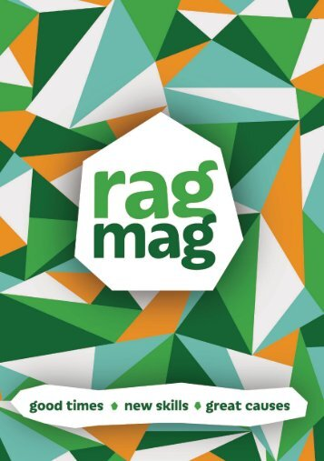 RAG Mag Online