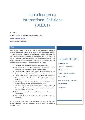 ian hurd international organizations pdf