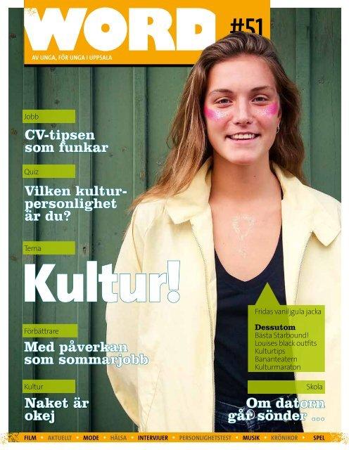 Word #51: Kultur