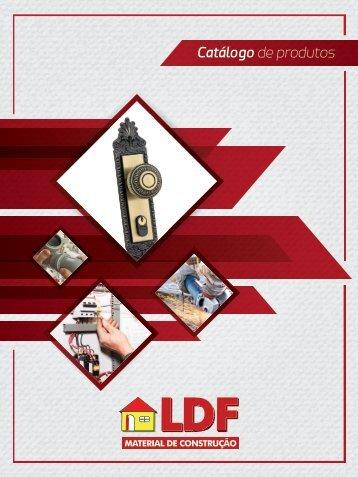 Catálogo de Produtos LDF