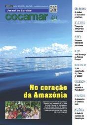 Jornal Cocamar Agosto 2016