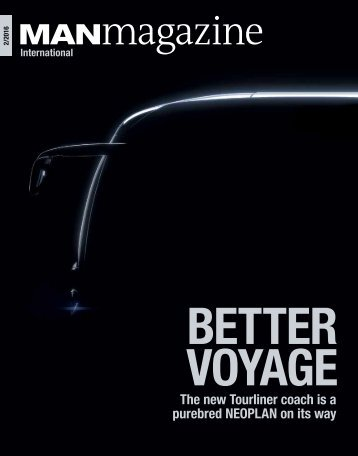 MANmagazine Bus edition 2/2016 International