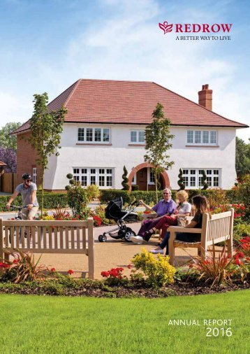 redrow-plc-annual-report-2016