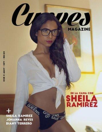 Curves Magazine RD