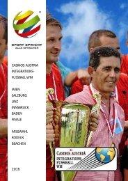 SSAS Jahrbuch 2016