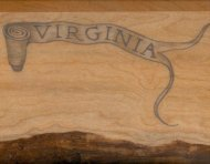 Book of Virginia 2016