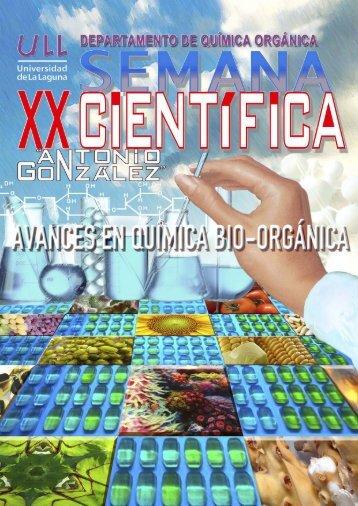 Libro XX SCAG
