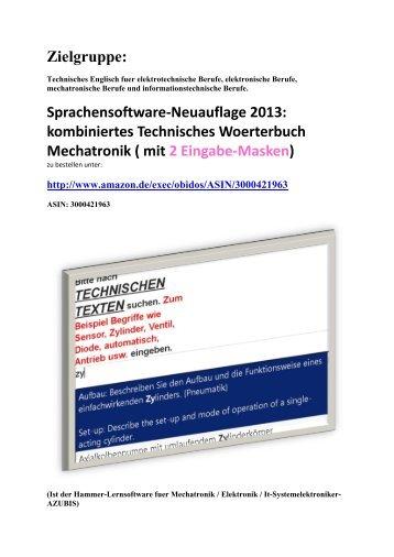 deutsch englisch text ubersetzer ausbildung weiterbildung qualifizierung automatiker