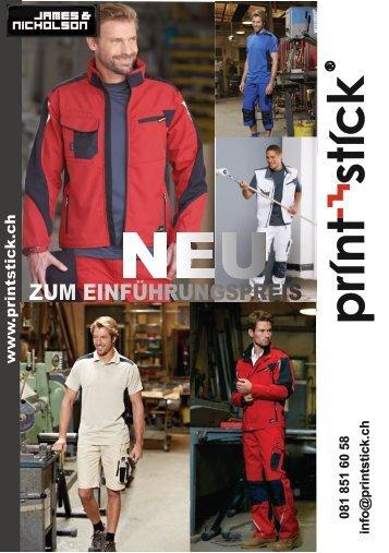 JN Workwear Printstick A4_A6
