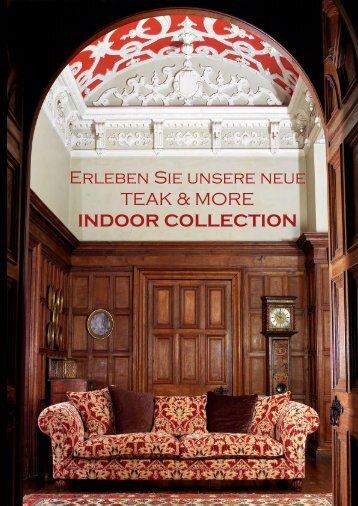 Indoor Katalog 2016 / 2017