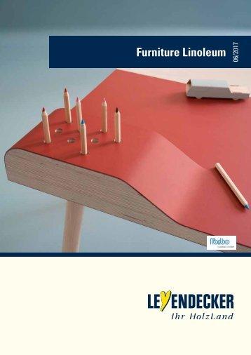 Leyendecker - Furniture Linoleum