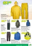 Arbeits- und Freizeitbekleidung 2016 - Seite 5