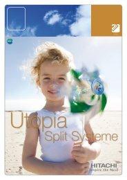 Split Systeme - Knipping Kälte & Klimatechnik GmbH