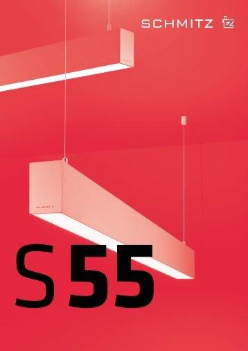 SCHMITZ - SYSTEM S55