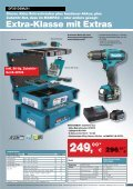 Makita Aktion Sep-Dez 2016  - Page 7