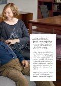 Informationen für Demenzkranke und ihre Angehörigen - Seite 3
