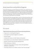 Informationen für Demenzkranke und ihre Angehörigen - Seite 7