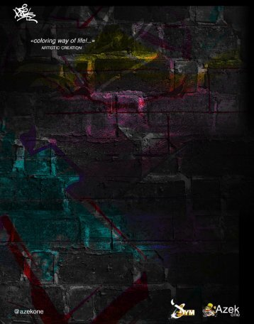 Azek (1979) JYM - Artistic Creation v.2016